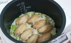 10 Delicious and Easy Rice Cooker Recipes That You Should Try                                                                                                                                                                                 More