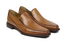 Bushnell Tan | Formal Shoes | Oliver Sweeney.  I know someone who would love these.