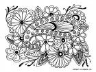 This website has tons of free, downloadable, printable adult coloring pages! Multiple categories- tip: paisley is under Oriental.