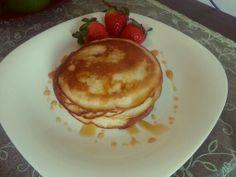 #pancakes Pancakes, Breakfast, Food, Morning Coffee, Essen, Pancake, Meals, Yemek, Eten