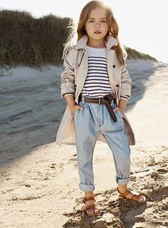 This is how my kid will dress