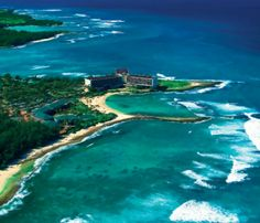 Turtle Bay Resort, Oahu