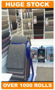 Get in touch with us if you want high quality carpets which are available in a variety of colours at Choose at Home Carpets. We are always available to help you in choosing carpet outlets for your home, office and lawn. You can call us on 0161 202 9382 to book a free appointment.