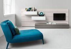 Elegant Modular Furniture by Studio Piure