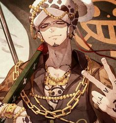 One Piece Fanart, Trafalgar Law, Fairy Tail, Manga Anime, Sapphire, Cartoons, Princess Zelda, Fan Art, Hero
