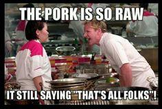 Gordon Ramsey LOL!!