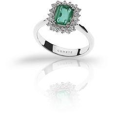 anello donna gioielli Comete Cleopatra - Gioiapura.it