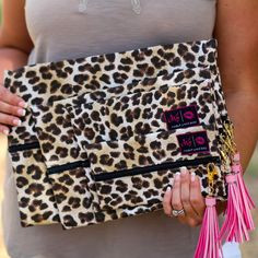 Best Way To Safeguard Your Investment Decision - RV Insurance Policies Makeup Junkie Bags In Savannah Fall Fashion Trends, Autumn Fashion, Graduation Look, Cowhide Fabric, Travel Must Haves, Animal Print Outfits, Dressy Tops, Travel Makeup, Girls Night Out