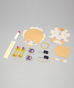 Obstacle-Avoiding Robot Kit by Artec (zulily.com)