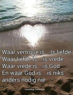 Scripture Verses, Bible Quotes, God Is, Afrikaanse Quotes, Inspirational Qoutes, Bible Prayers, Sunday Quotes, Special Quotes, Praise God