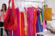 V #boldcolors