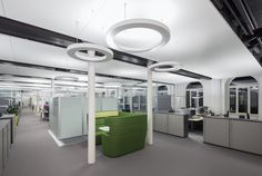 Aesculap AG, Office