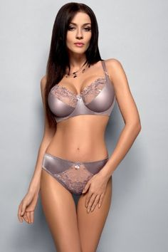 0296b034592 Stunning Plus Size Dolce Vita Soft Underwired Bra Large   Big Cup Sizes D E  F G H I J   36