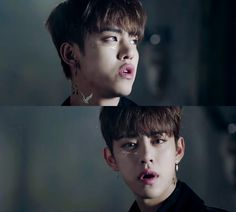 JUNG DAEHYUN 정대현 - B.A.P 비에이피 WAKE ME UP MV
