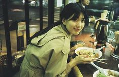 Suzy Bae in Japan 2018 Suzy Instagram, Miss A Suzy, Girl Film, I Love Cinema, Film Images, Love Film, Bae Suzy, Film Aesthetic, K Idol
