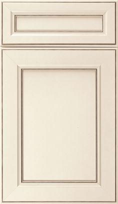 Durham Door Style | Affordable Kitchen & Bath Cabinets | Aristokraft