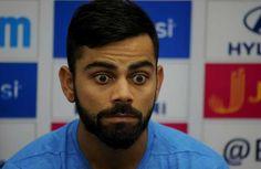 India not making special preparations ahead of DRS debut: Virat Kohli
