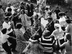 Makedonien Land und Leute von Neil Forberg 1971
