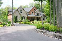 Exquisite Custom Builder's Own Home