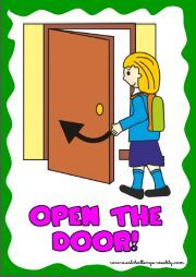 English Teaching Resources, Teaching English Grammar, Grammar Skills, English Worksheets For Kids, English Lessons For Kids, Classroom Language, Classroom Rules, Kindergarten Math Activities, Reading Activities