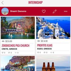 Entry for @postcardandtag Internship competition. For all of you who loves to travel, you're gonna love this app. Check out my albums on Places I have been, Places I Want To Go and my #pntinternship. http://www.postcardandtag.com/nyuqi/internship #postcardandtag