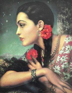 Super Mayra Ramirez Chicana Style Click This Pin If You Want To Learn Hairstyle Inspiration Daily Dogsangcom