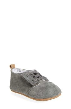 Rosie Pope  Mask It  Crib Shoe (Baby) aa237801f7d