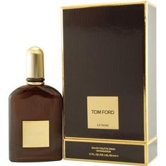 db4e08ce8b312 Tom Ford Extreme Men s 1.7-ounce Eau de Toilette Spray