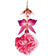 @ateliervm paper earring