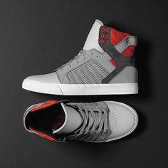 Supra Footwear's Photos