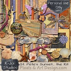 K-Joi Studios ST PETE'S SUNSET http://www.pixelsandartdesign.com/store/index.php?main_page=product_info&cPath=128_135&products_id=373