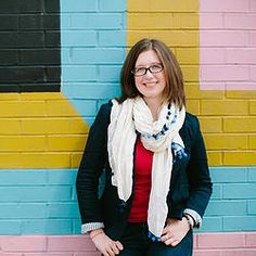 INTRODUCING BUSINESS MENTOR JENNY HYDE