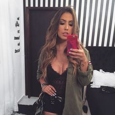 Night Outfits, Sexy Outfits, Summer Outfits, Cute Outfits, Fashion Outfits, Festival Looks, Looks Style, Casual Looks, Looks Party