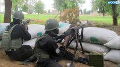 Boko Haram kidnaps wife of Cameroon's vice PM, kills at least three
