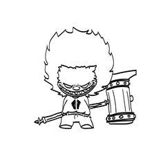 Sinister #blackboyjoy #bhm #blackheroesmatter #iltopia #blerd #webcomic #blackgirlmagic