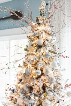 Christmas Tree Decor