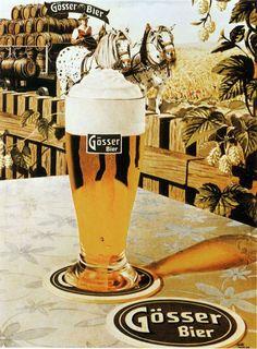 Carteles Antiguos de cervezas de todo el mundo