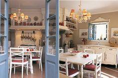 La casa encendida: Rústica y confortable entre las sierras - Silvina Bidabehere - ESPACIO LIVING