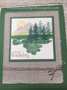 Stampin' Amigos: Happy New Year!