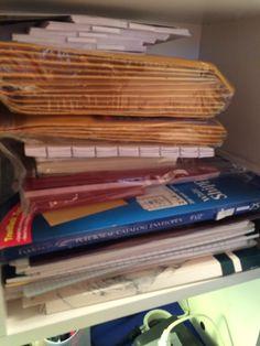 KonMari Method office supplies