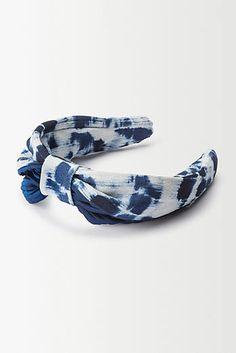 Tie-Dye Turban