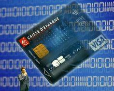 Cette révolution est à portée de main. Dans quelques mois, tout devrait changer... dans votre portefeuille. Votre carte bancaire va s'offrir une...