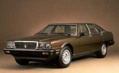 100 Jahre Maserati: Irrwitz unterm Dreizack