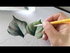 Oxford Video 2 Pintura No Oxford Dicas De Pintura Em Tecido