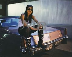aaliyah style never gets old iconic