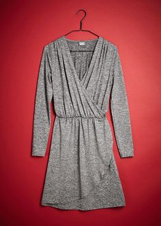 Dress 24.95€ www.ginatricot.com