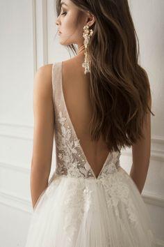 14 Best Tropical Wedding Dresses images  a92ba63d2207
