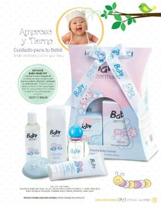 Zermat baby's ORDER / ENROLL ON LINE WWW.ZERMATUSA.COM/ESPARZA FOR MORE INF USA (909) 749-7397 MEX.664.475-3650 cell