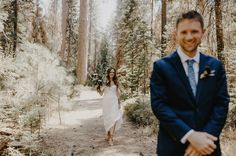 Free Spirited + Boho-Inspired Wedding in Yosemite National Park Places To Get Married, Got Married, Getting Married, Yosemite National Park, National Parks, Mountain Elopement, Green Park, Green Wedding Shoes, Free Spirit