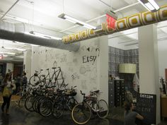 Etsy corp office